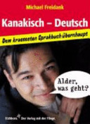 Kanakisch - Deutsch
