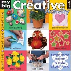 My Big Creative Activity Book