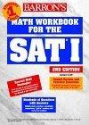 Barron's Math Workbook for the Sat I