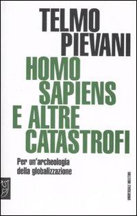 Homo sapiens e altre...