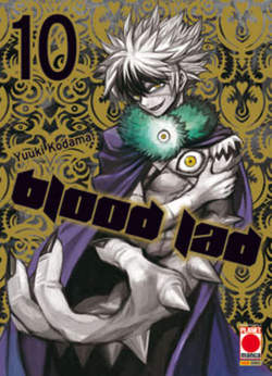Blood Lad vol. 10