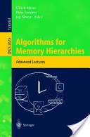 Algorithms for memory hierarchies