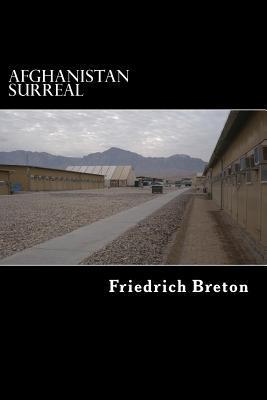 Afghanistan Surreal
