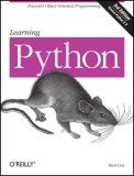 Learning Python, Third Edition