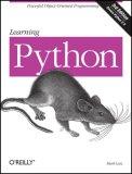 Learning Python, Thi...