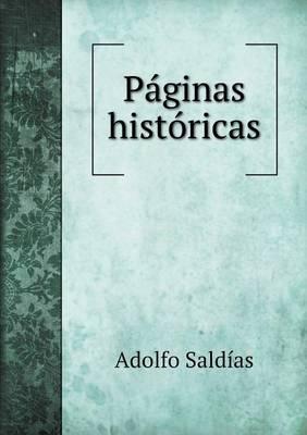 Paginas Historicas