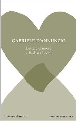 Lettere d'amore a Barbara Leoni