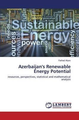 Azerbaijan's Renewable Energy Potential