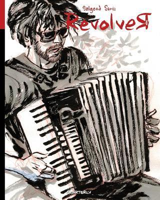 Revolver Quarterly 4