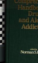 Comprehensive Handbook of Drug and Alcohol Addiction