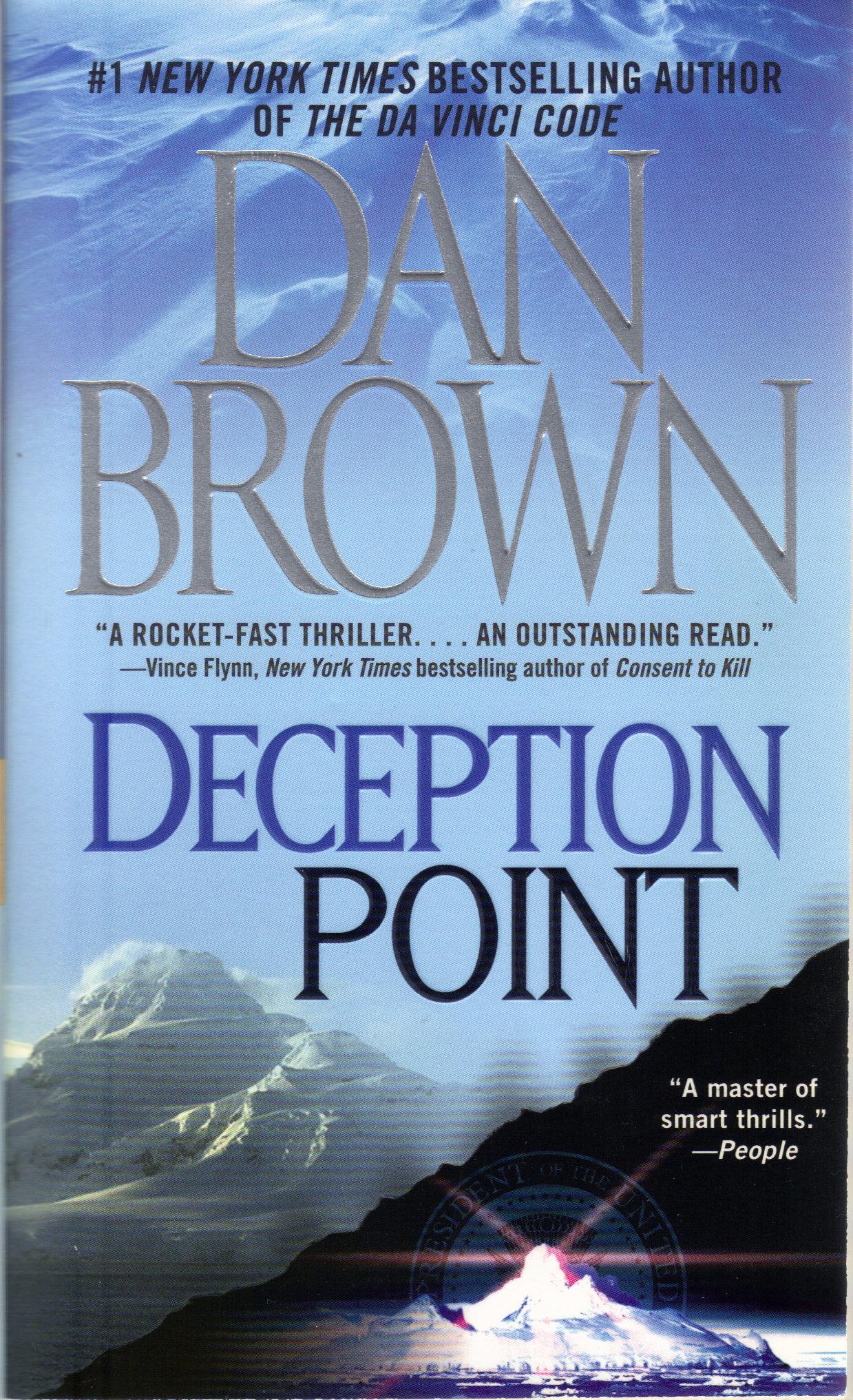 Deception Point UPC Versio