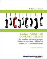 Esercitazioni di comunicazione