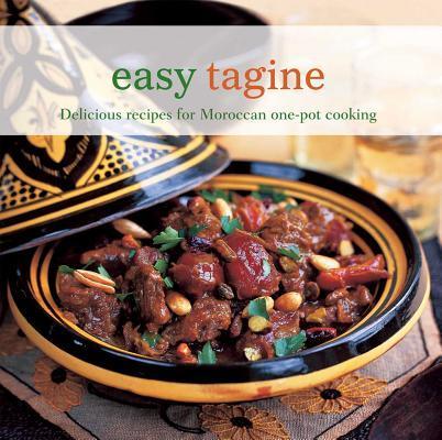 Easy Tagine