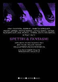 Spettri & fantasmi