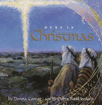 Here Is Christmas