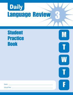 Daily Language Review Grade 3