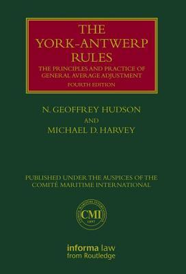 The York-Antwerp Rules