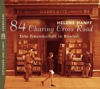84, Charing Cross Road. 2 CDs.
