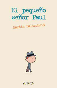 El pequeño señor Paul