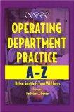 Operating Department...