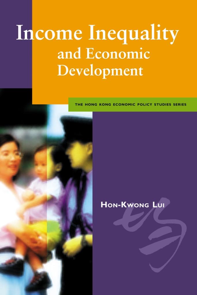 Income Inequality & Economic Development