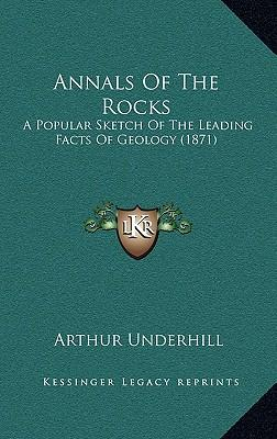 Annals of the Rocks