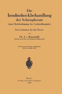 Die Insulinshockbehandlung Der Schizophrenie