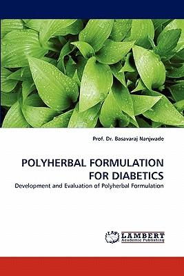 POLYHERBAL FORMULATION FOR DIABETICS