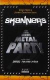Skanners: Eins zwei drei metal party