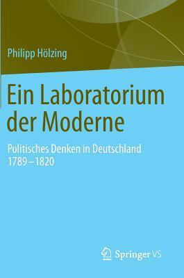 Ein Laboratorium Der Moderne