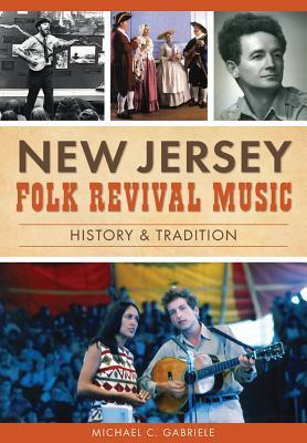 New Jersey Folk Revival Music