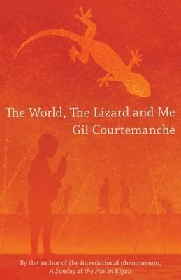 World The Lizard and Me, The