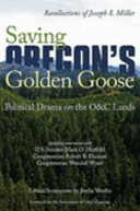 Saving Oregon's Golden Goose