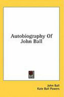 Autobiography of Joh...