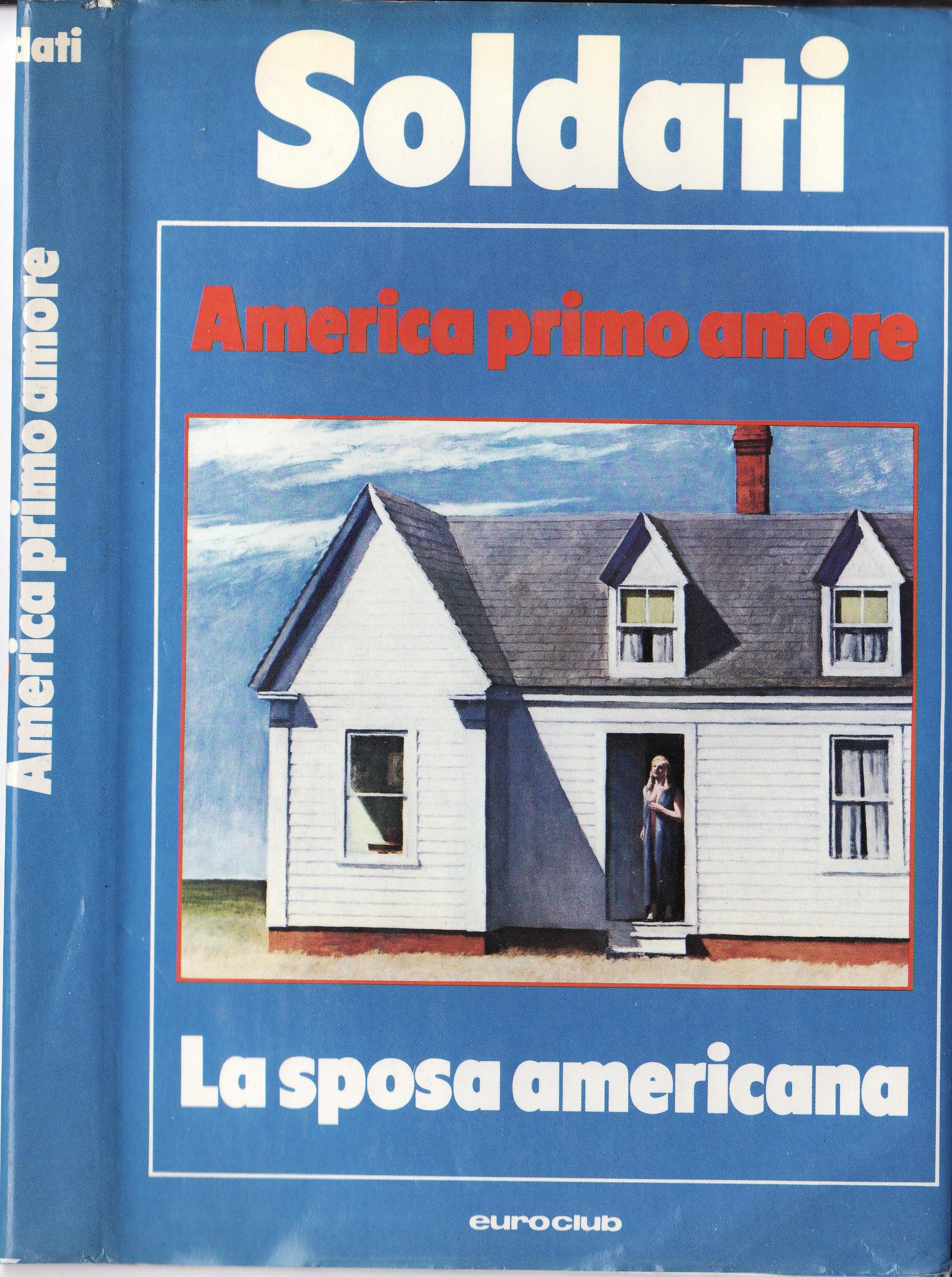 La sposa americana - America primo amore