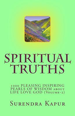 1000 Pleasing Inspiring Pearls of Wisdom About Life Love God
