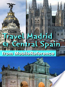 Travel Madrid, Spain