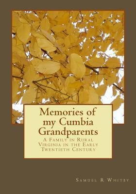 Memories of My Cumbia Grandparents