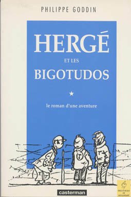 Hergé et les bigotudos