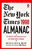 The New York Times Almanac 1998