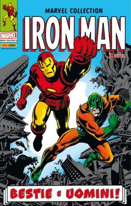 Iron Man n. 3 (di 4)