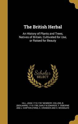 BRITISH HERBAL