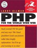 PHP for the World Wide Web