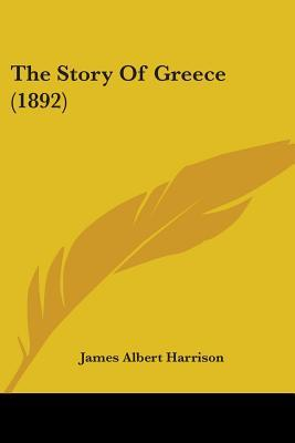The Story of Greece (1892)