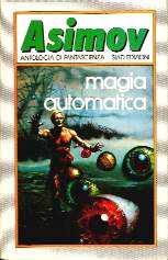 Magia automatica