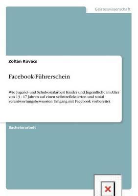 Facebook-Führerschein