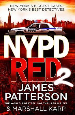 NYPD red. Volume 2
