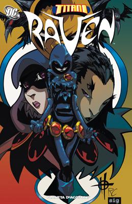 Titani - Raven