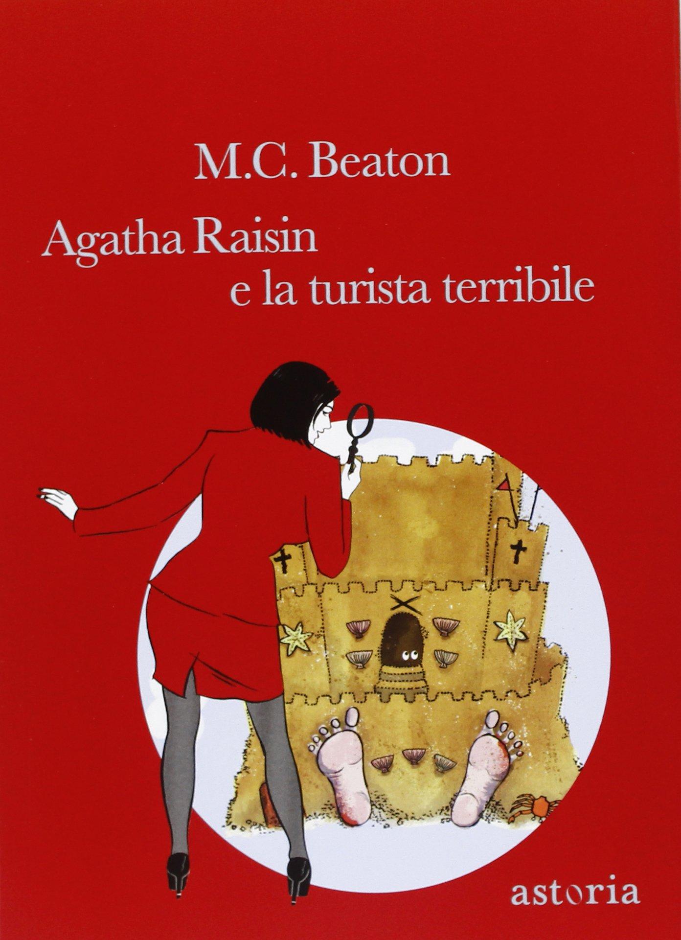 Agatha Raisin e la t...