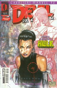 Devil & Hulk n. 073